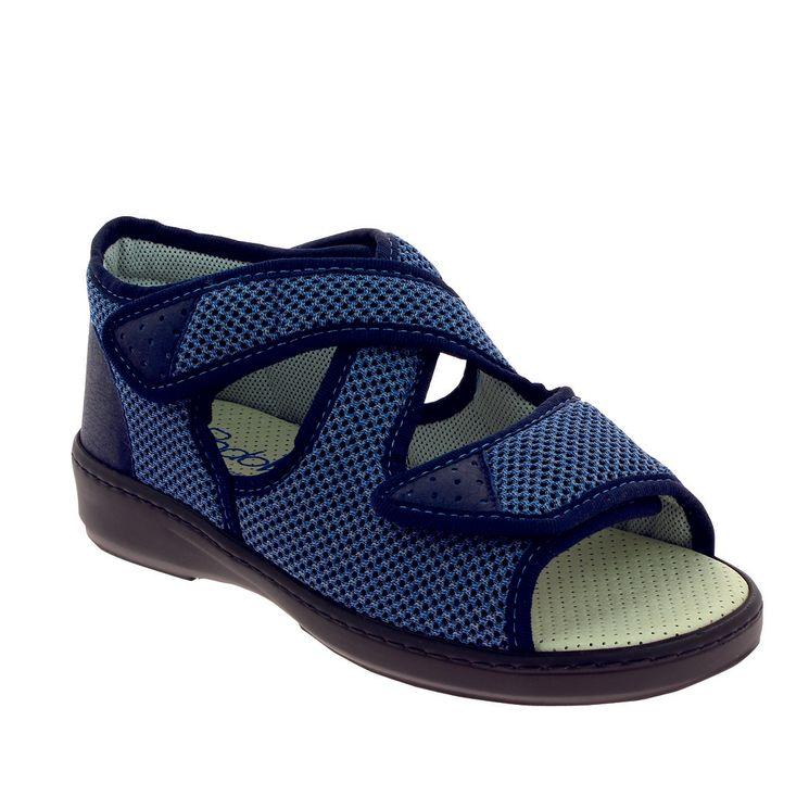 Chaussure confort CHUT- Podowell - Athena Jean