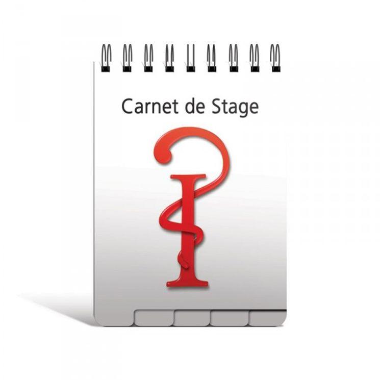 carnet de stage